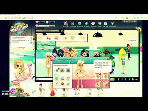 MSP-ChatRoom + Game