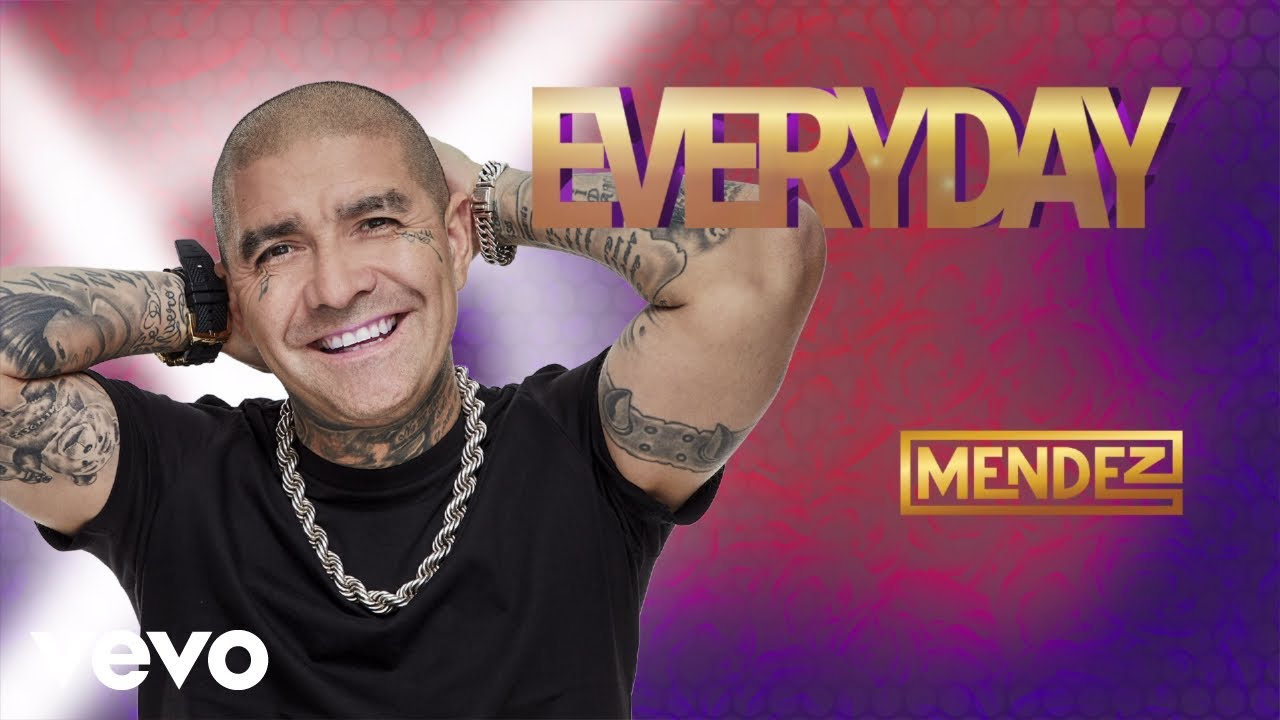 mendez-everyday-audio-mendezvevo