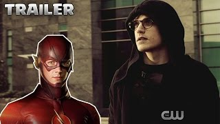 "The Flash Season 2 Episode 17 Trailer Breakdown - ""Flash Back"" (HD)"