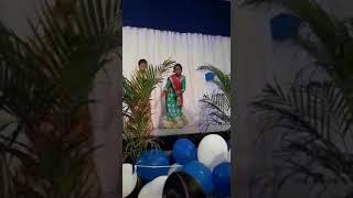 Krupa chalunu action song