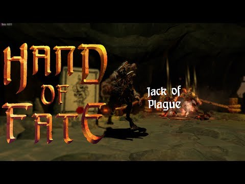 Hand of Fate | Jack of Plagues | Part 3