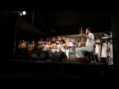 Barun barune - بارون بارونه - Pejman Tadayon Ensemble & Persepolis Chorus live in Rome