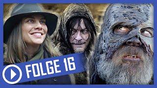Finaler Kampf gegen die Whisperers: The Walking Dead Staffel 10 Folge 16 | Das Finale