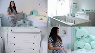 Meine BABY-ROOMTOUR! | Dounia Slimani