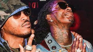 Young Thug & Future - Whole Lotta Racks