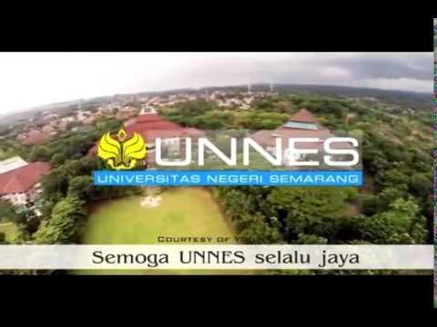 Lagu Wajib OSMB 2015  ||  Mars Unnes