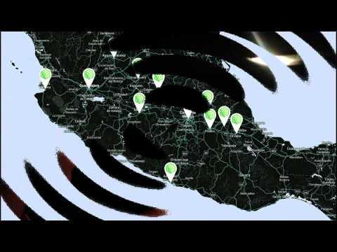 #IngressSitRep - Op. #MexicoGreen
