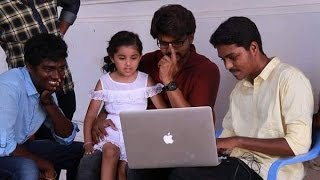 I am Theri Baby now says Nainika