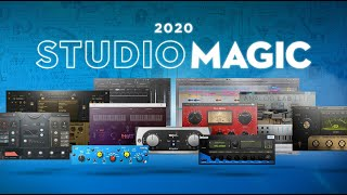 2020 Studio Magic - Installation and Introduction (Part I)