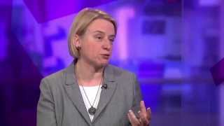"""Natalie Bennett, Green Party leader: """"we need to recycle society's wealth"""""""