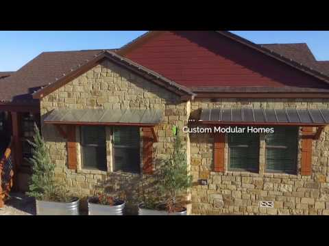 Hill Country Custom Modular Homes — Clayton Homes New Braunfels