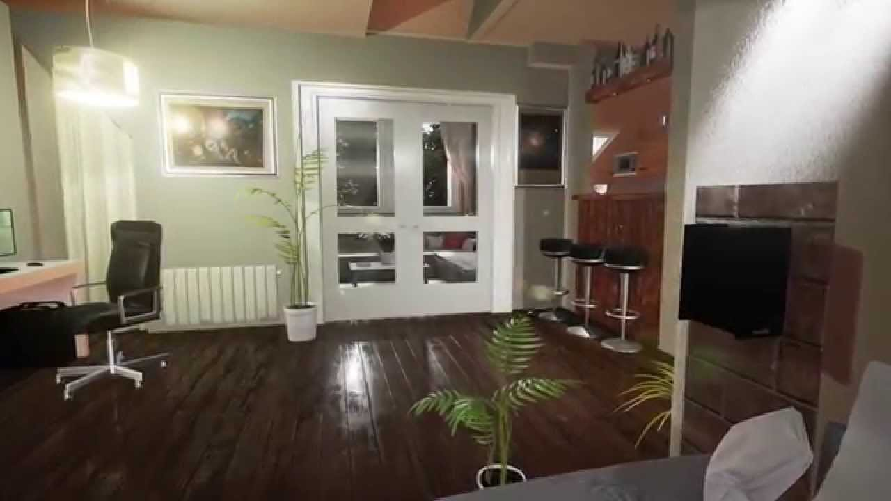 unreal engine 4 my flat meine wohnung cinematic. Black Bedroom Furniture Sets. Home Design Ideas