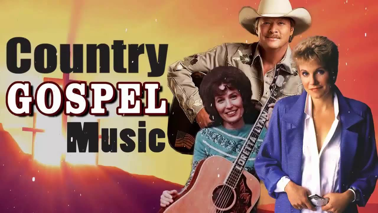 Old Country Gospel Songs Christian Country Gospel Inspirational Country Music Playlist 2019 Youtube