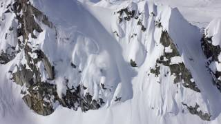 Nick McNutt Finds Redemption After Alaskan Avalanche