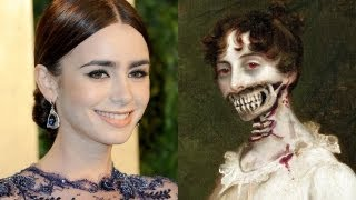 Lily Collins To Lead