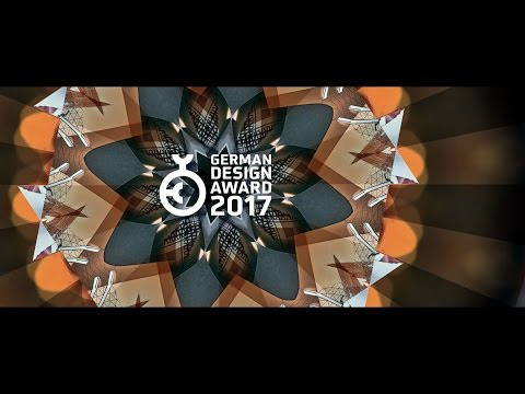 German Design Award 2017 – Award Ceremony