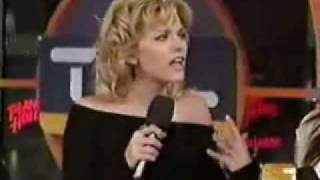 Hilarie Burton- There's Something About You