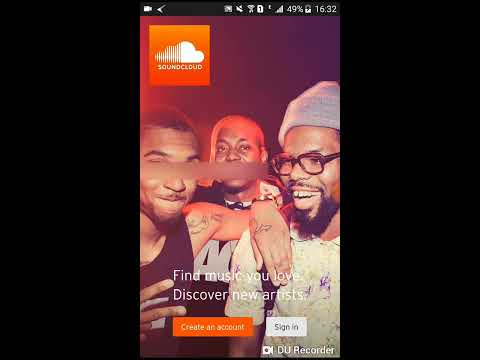 How To Use SoundCloud App Beginners Guide