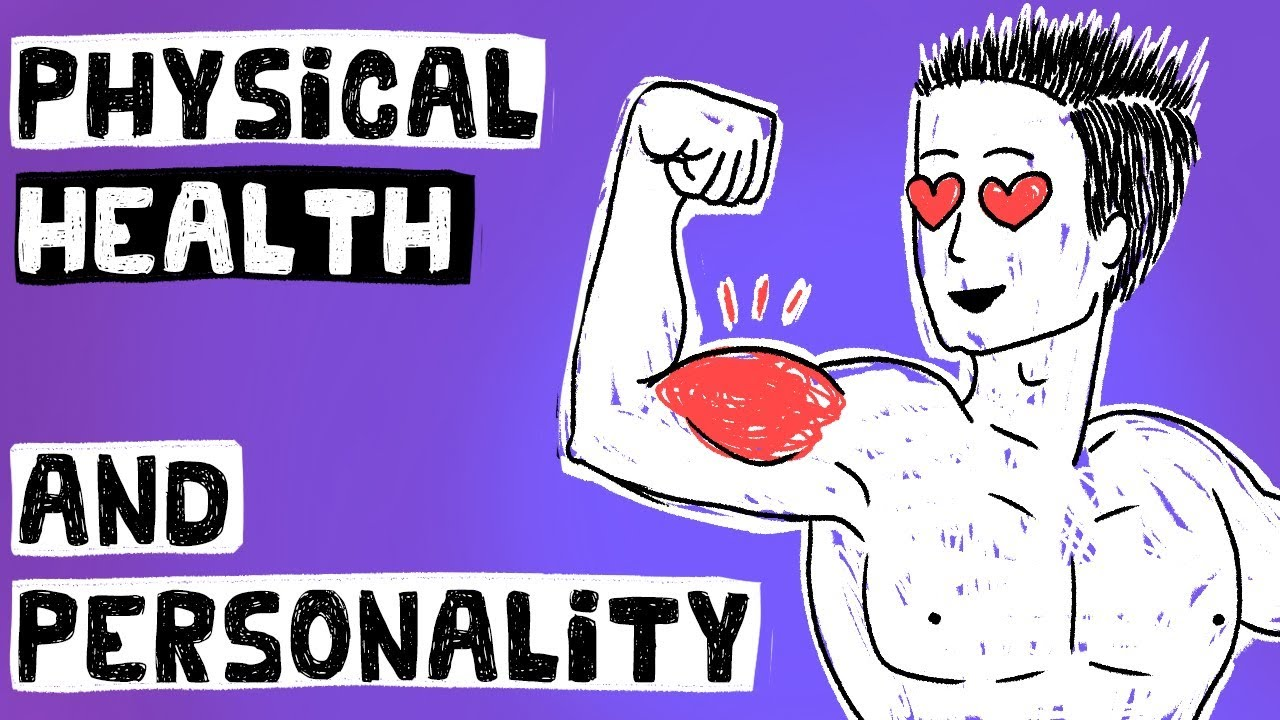 Can your Personality PREDICT your Health and Body Type?