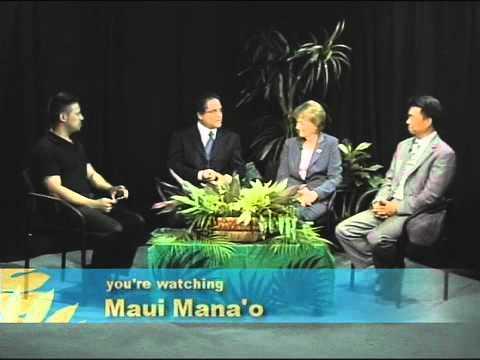 Maui Mana