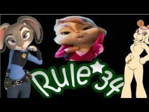 Alvin y las ardillas con rabia - 2 3