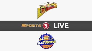 REPLAY: PBA S42 Philippine Cup Semi Finals Game 6: TNT vs San Miguel