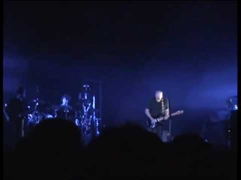 David Gilmour & Richard Wright ♫ Echoes...