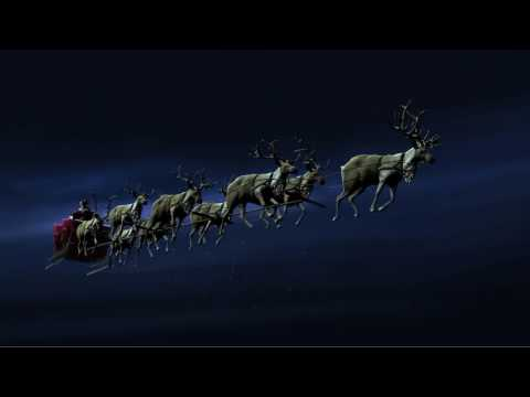 Merry Doggone Christmas Trailer 10 31 16  AFM