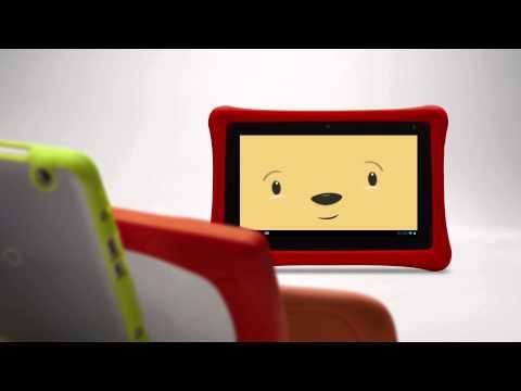 nabi Commercial: Inside vs. Outside