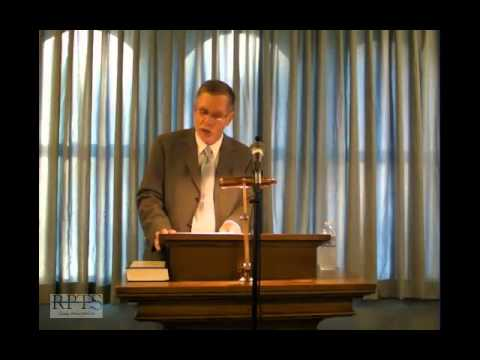 Rick Gamble Critique of Two Kingdom Theology
