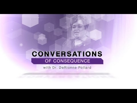 Conversations of Consequence: The Maryland DREAM Act