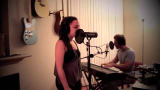 Titanium David Guetta ft. Sia cover by Kait Weston ft. Sean Scanlon