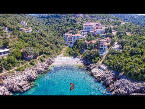 Seafront villa for sale in Utjeha,Bar - Property in Montenegro
