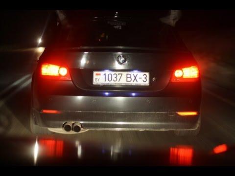BMW e60 Гомель