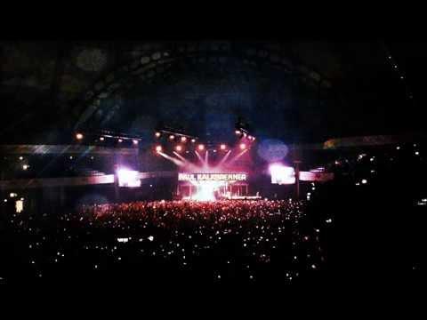Paul Kalkbrenner - Sónar Festival 2013 (Live-Set)