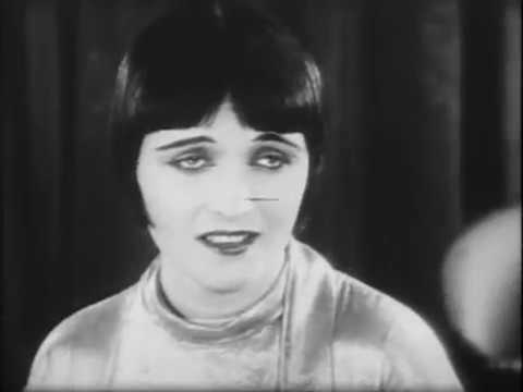 Woman of the world/Una mujer de mundo (1925, EE. UU.), Malcom St. Clair.