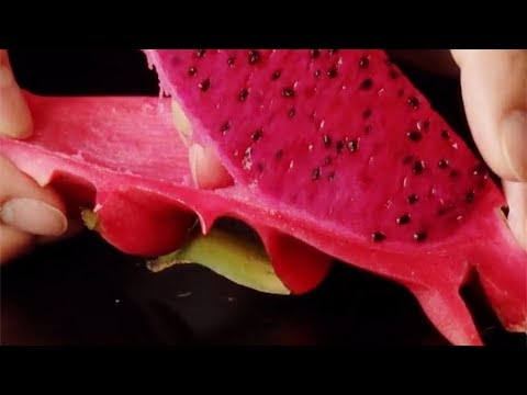 How To Eat Dragon Fruit | 3 Recipes to Try