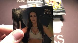 2019 Topps WWE NXT hobby box #8. Really..?