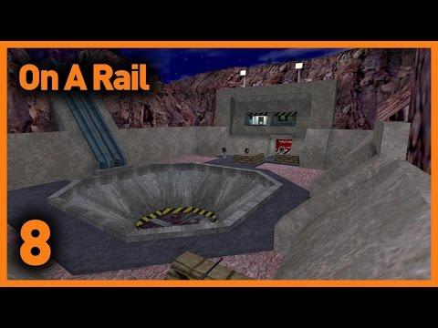 Half-Life: Chapter 8 - On A Rail Walkthrough