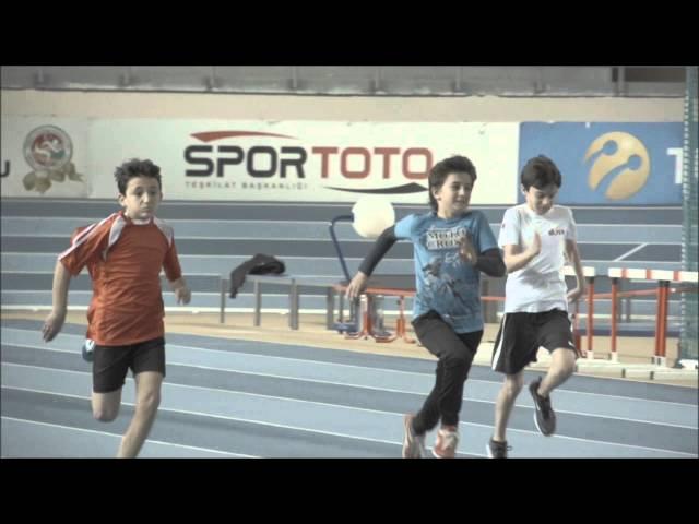Anadolu Yakası Salon Yarışmaları - 2015 (Slowmotion 2)