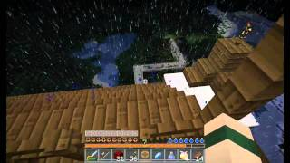 Minecraft: The Fountain of Immortality [2/2]