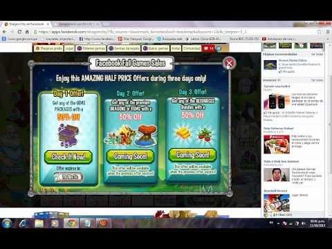 Hack de dragon city gemas,desbloquear cuarta isla,dragon gratis (octubre )