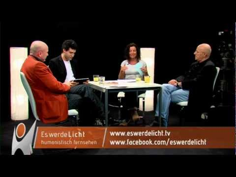 Episode 8: Spirituelle Glaubensgemeinschaft oder totalitäre Ideologie — Was ist Scientology?