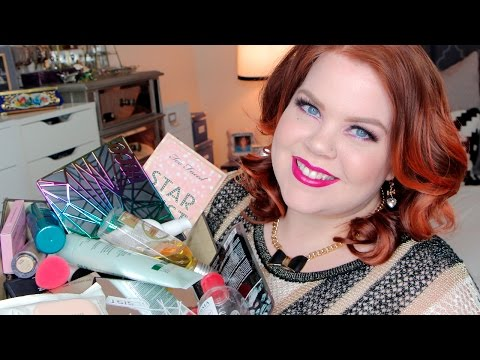 Best of 2015 Makeup & Beauty Faves!