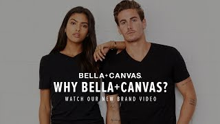 Bella+Canvas: The Story Behind The Tee