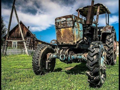Печальная судьба тракторных заводов Советского Союза, оставшихся на территории России