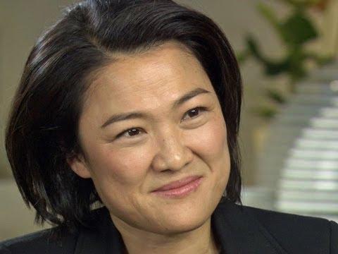 Zhang Xin: China\'s real estate mogul