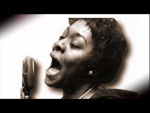 Dinah Washington - You're nobody 'til somebody loves you