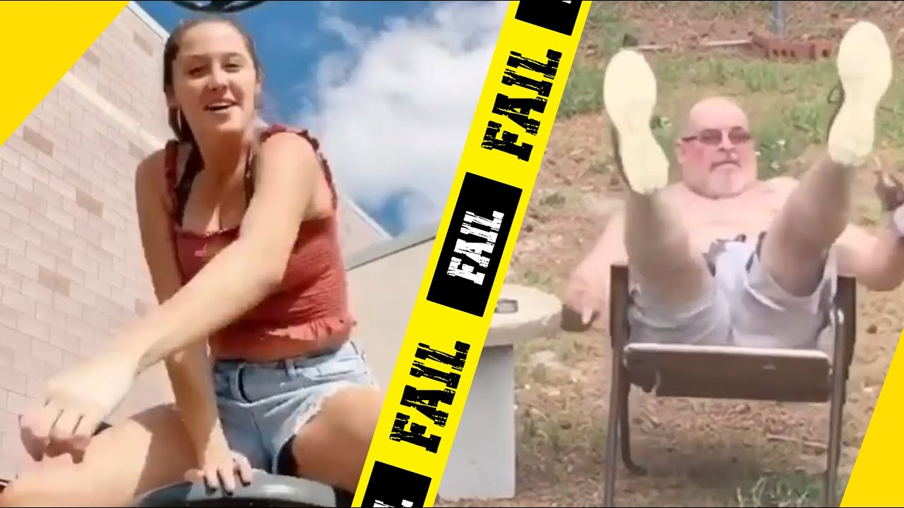 Extra Fun , Most Unique Epic Fail Moments #7 | ATL ⬤  Now sit back, Relax and smile....