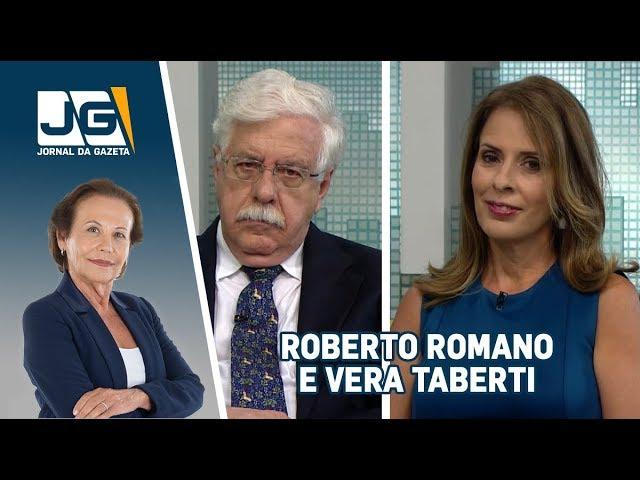 Roberto Romano, Prof. Ética/Filosofia Unicamp e Vera Taberti, Promot. de Justiça, sobre voto secreto